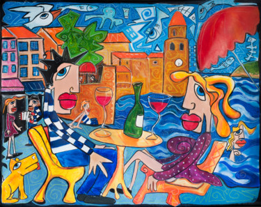 Un été à Collioure